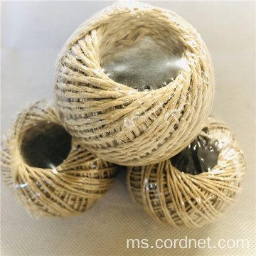 Promosi PP Twine Ball For Sale